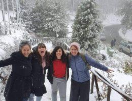 טיולי נשים בקפריסין- הרי הטרודוס