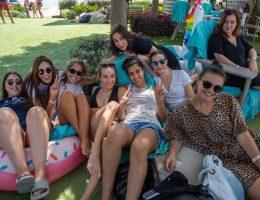 טיול נשים קפריסין