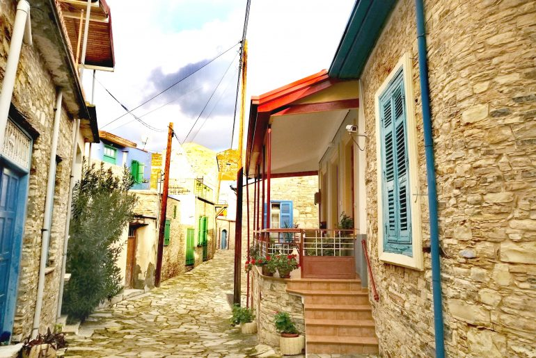 טיולי טבע בקפריסין