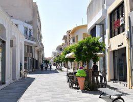 טיולים פאפוס- העיר עתיקה