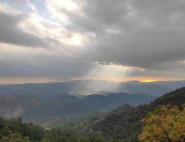 הרי הטרודוס- טיול להרי הטרודוס