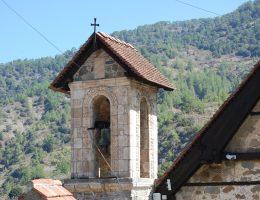 טיולים בהרי הטרודוס שבקפריסין