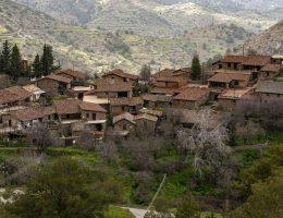 חופשה בקפריסין - מטיילים בקפריסין