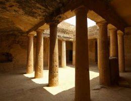 המדריך לחופשה בקפריסין