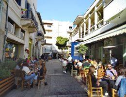 סיורים קולינריים בקפריסין