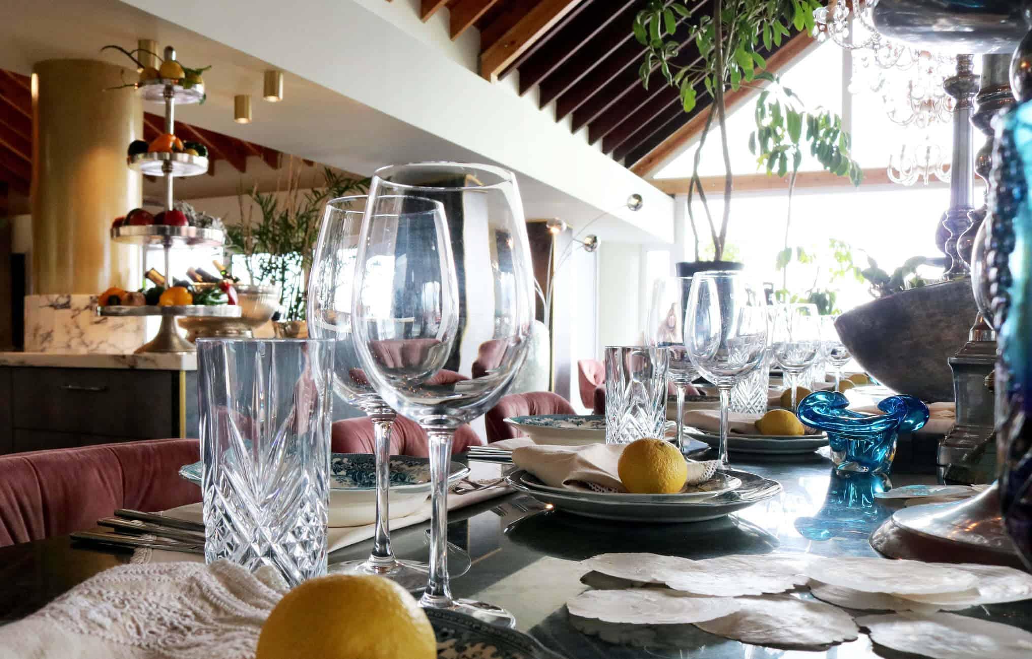 סדנאות בישול בקפריסין