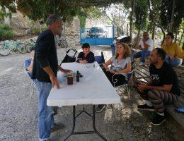 טיול קולינרי בפאפוס -קפריסין